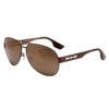 Nike – Supercharged 800 Aviator Sunglasses