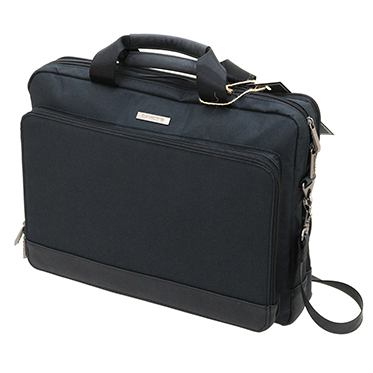 Davidt's – Black Laptop Bag/Case from the Mood & Moov Range
