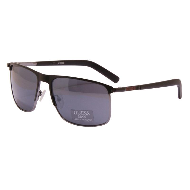 Guess – Black Classic Sunglasses