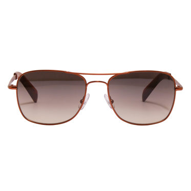 Calvin Klein CK – Bronze/Copper Classic Sunglasses