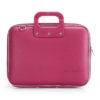 Bombata – Pink Cocco 15″ Laptop Case/Bag with Shoulder Strap