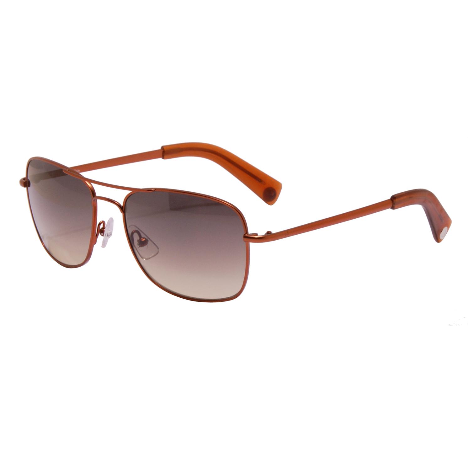 Calvin Klein CK – Bronze/Copper Classic Sunglasses