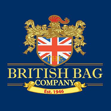 The British Bag Company – Carloway Harris Tweed Cuff Link Box with Leather Trim