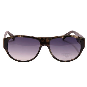 Guess – Grey Tortoiseshell Classic Sunglasses