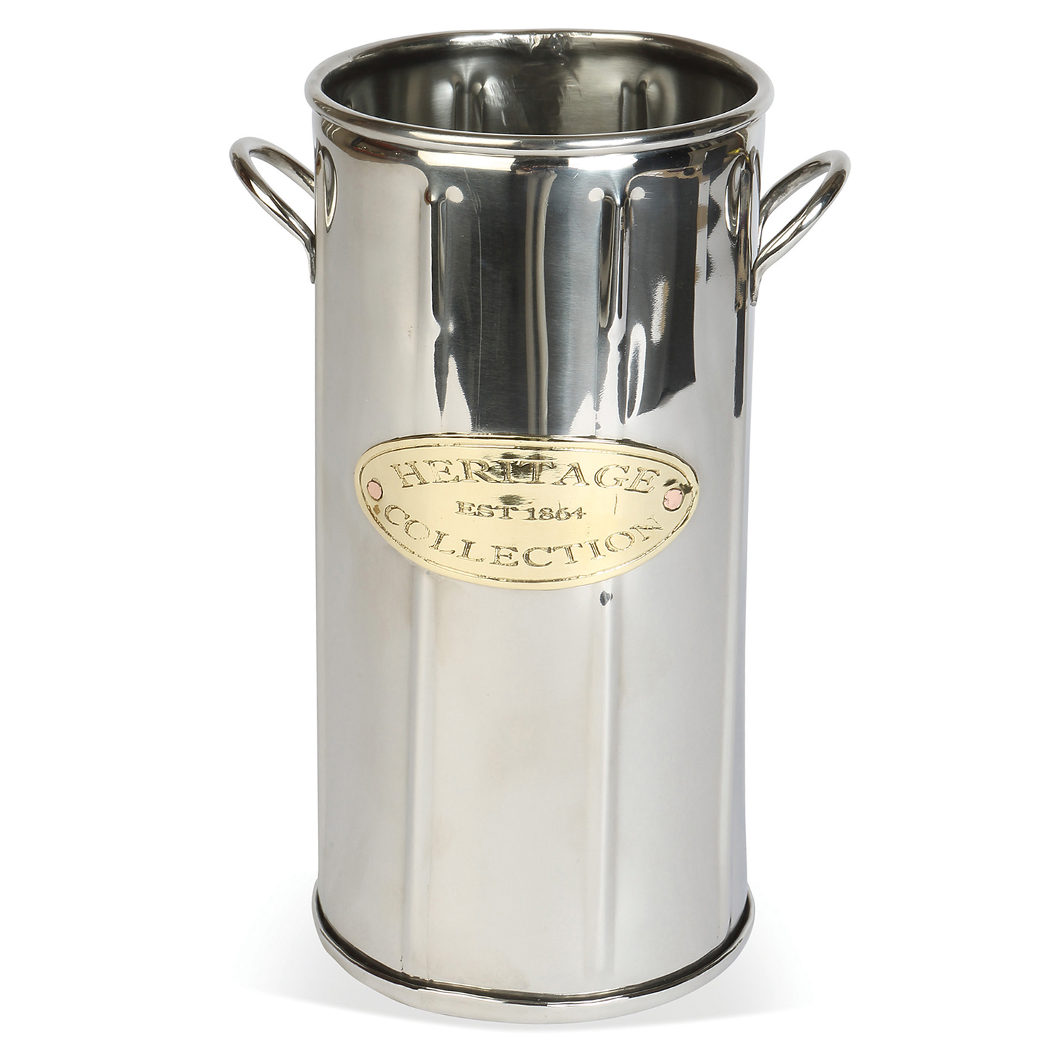 Culinary Concepts – Heritage Tall Wine Bottle Holder in Presentation Gift Box