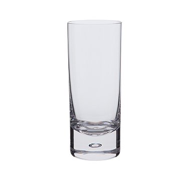 Dartington Crystal – Exmoor Collection Pair of Highball Glasses in Gift Box