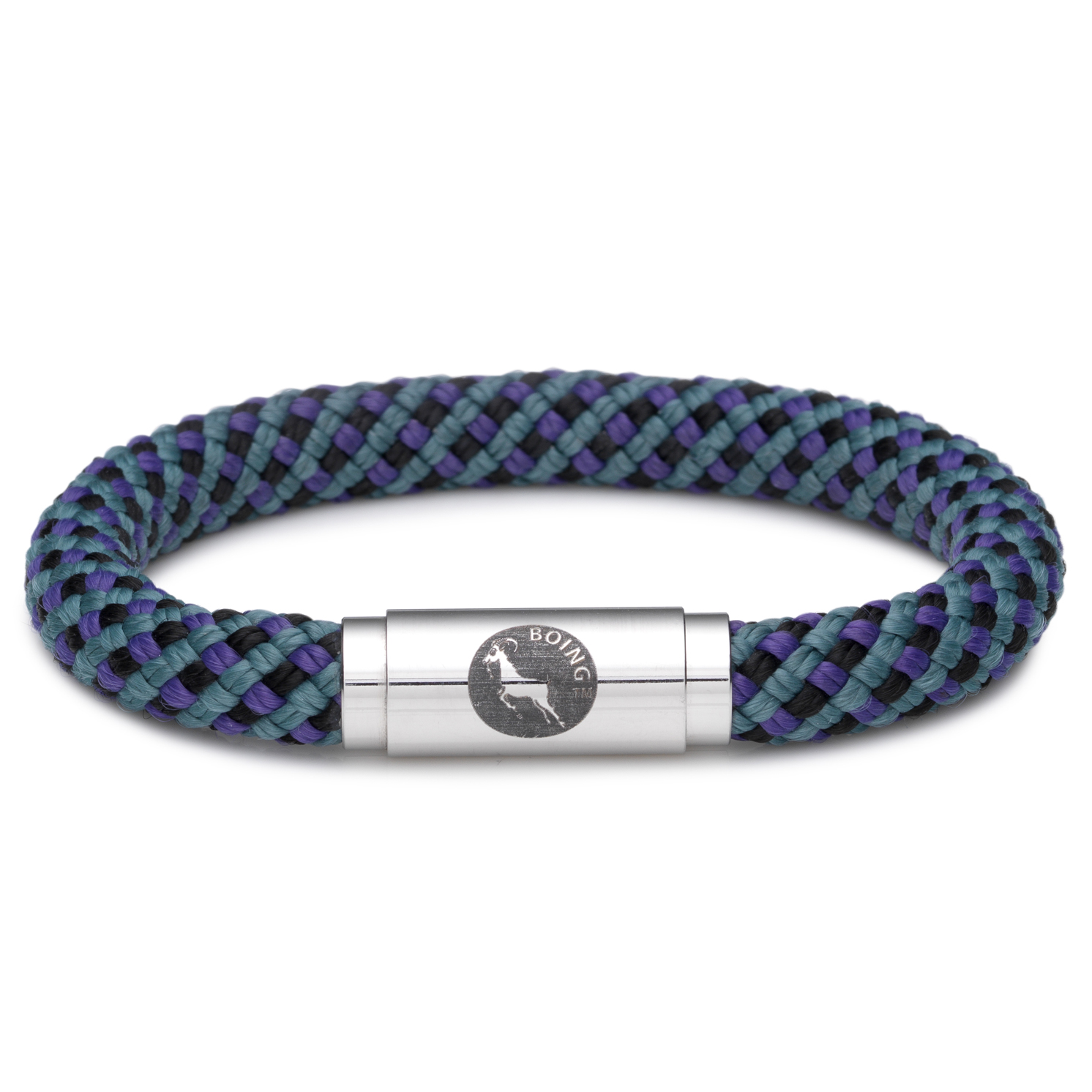 Boing – Middy XLarge Wristband in Teal