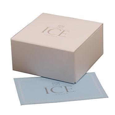 ICE London –  Gold 8GB USB Man