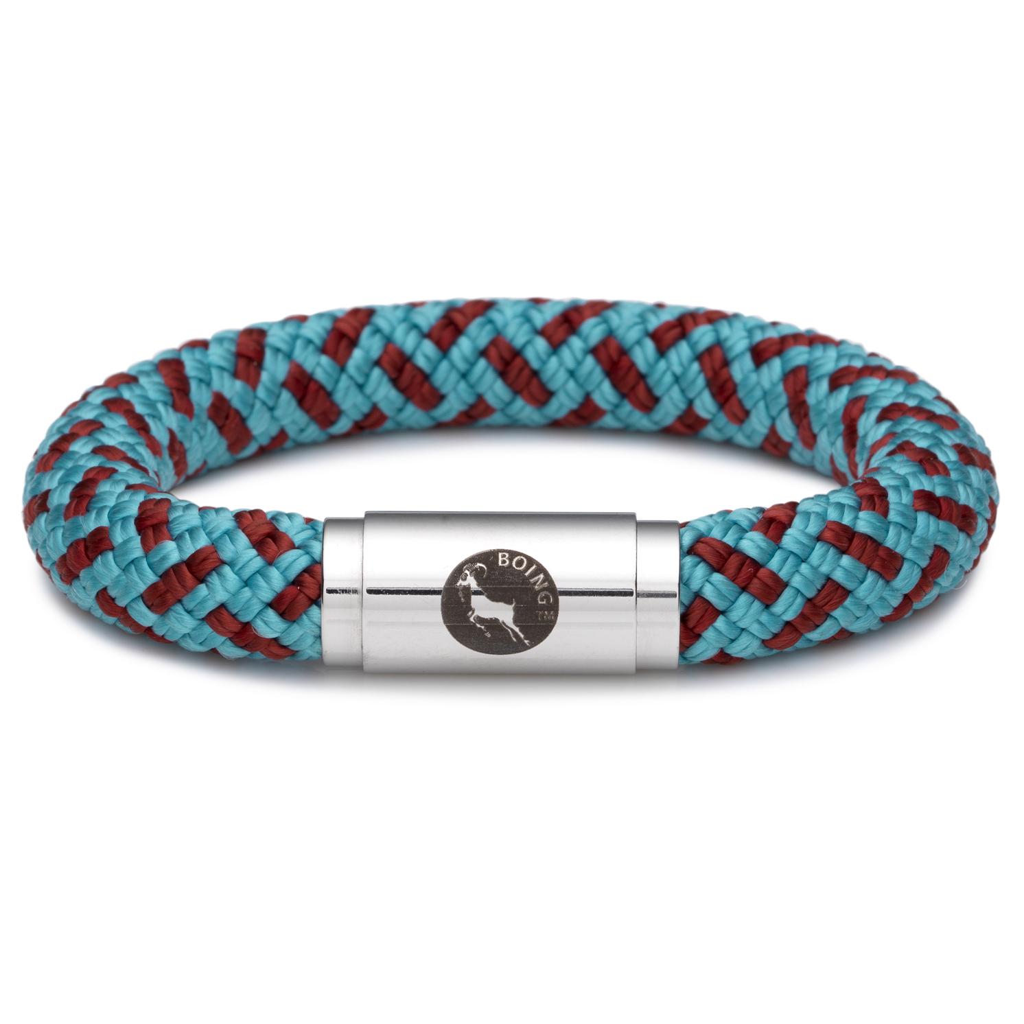 Boing – Chunky XXLarge Wristband in Inca Blue