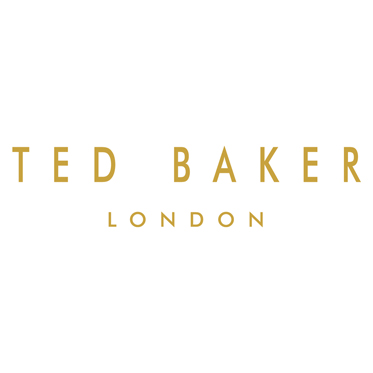 Ted Baker – Black Broque Voyagers Hip Flask and Shot Cups