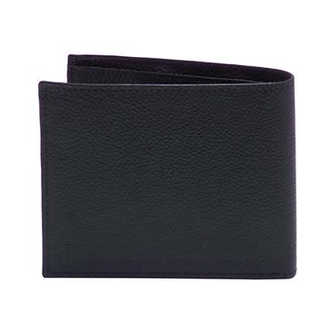 Hansson – Blue Italian Leather Venezia Italia Classic Card Wallet