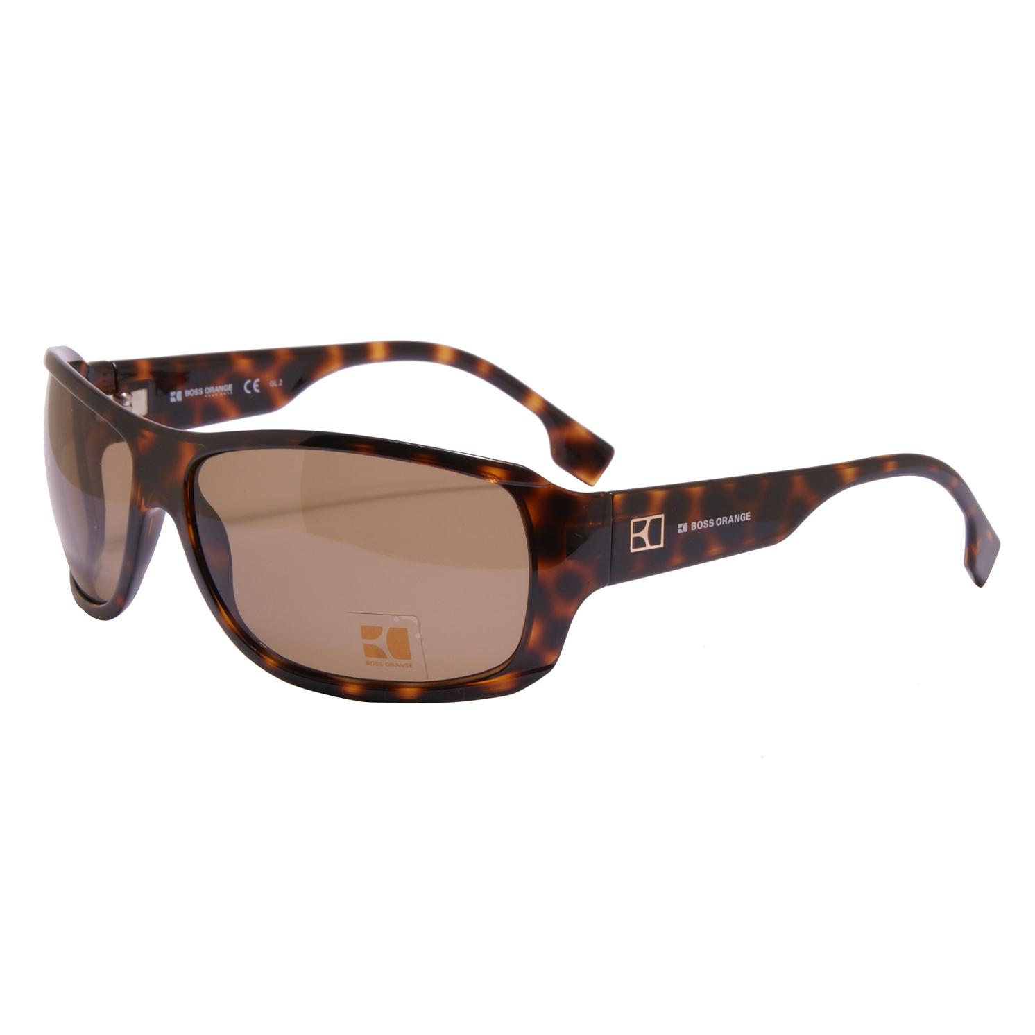 Hugo Boss Orange – Havana Classic Sunglasses