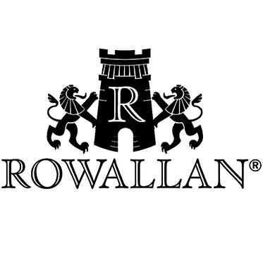 Rowallan – Brown Holborn Italian Style Travel Organiser in Cow Softy Leather