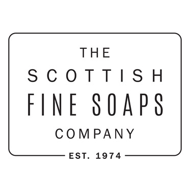 The Scottish Fine Soaps Company – Thistle & Black Pepper Luxurious Gift Set