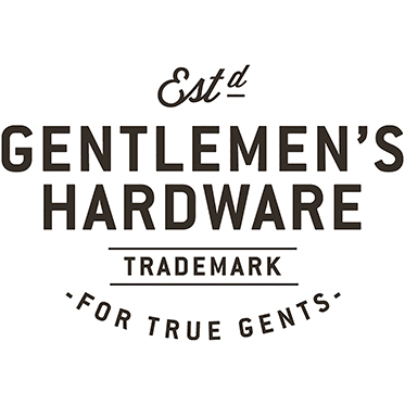 Gentlemen's Hardware – Black Portable Bucket Barbecue