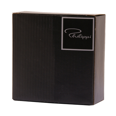 Philippi – 7 Piece Rings Coaster Set in Gift Box