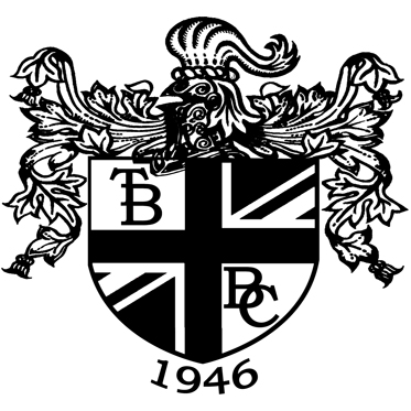 The British Bag Company – Green Check Harris Tweed Hunter Messenger Bag