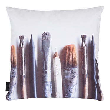 Ella Doran – Artist's Tools Cushion