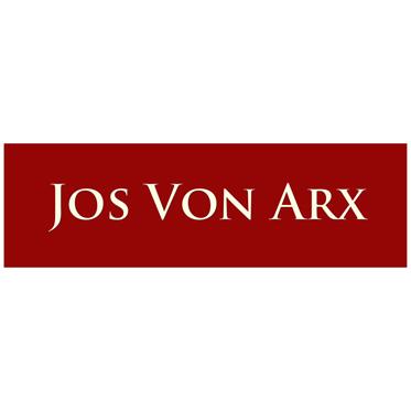 Jox Von Arx – Silver Plated Cufflink and Tie Bar Gift Set