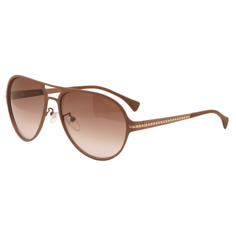 Police – Matt Brown Guardian 1 Aviator Sunglasses