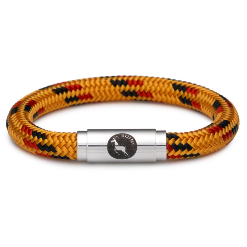 Boing – Middy Large Wristband in Sunset