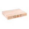 Culinary Concepts – Champagne Cork Holder in Presentation Gift Box
