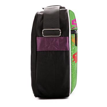 Urban Junk – Fly Joystick Junky Messenger Flight Bag