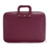 Bombata – Purple Medio Classic 13″ Laptop Case/Bag with Shoulder Strap
