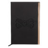 Ted Baker – Pink 52 Week Agenda/Notebook with Rose Gold Trim