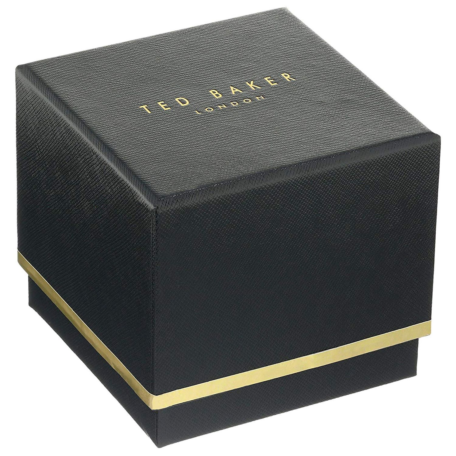 Ted Baker – KATE Pink Fairy Crystal Rose Gold Watch in Presentation Gift Box