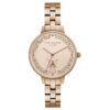 Ted Baker – KATE Two Tone Bow Dial Watch in Presentation Gift Box