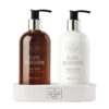 The Scottish Fine Soaps Company – Thistle & Black Pepper Well Groomed Gift Set