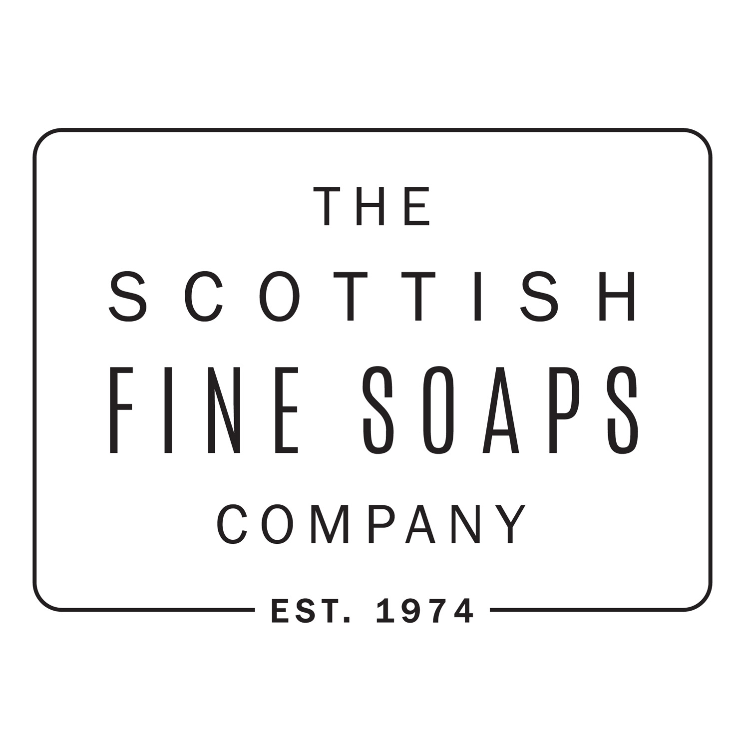 The Scottish Fine Soaps Company – Silver Buckthorn Hand Care Set & Ceramic Caddy