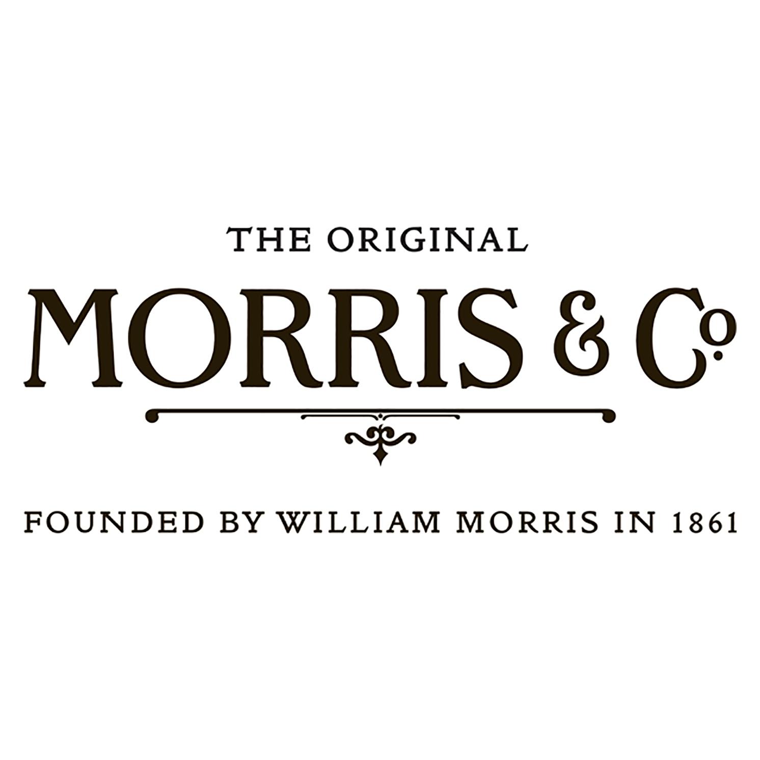 Morris & Co – Acanthus Print Ballpoint Pen and Matching Pencil Case