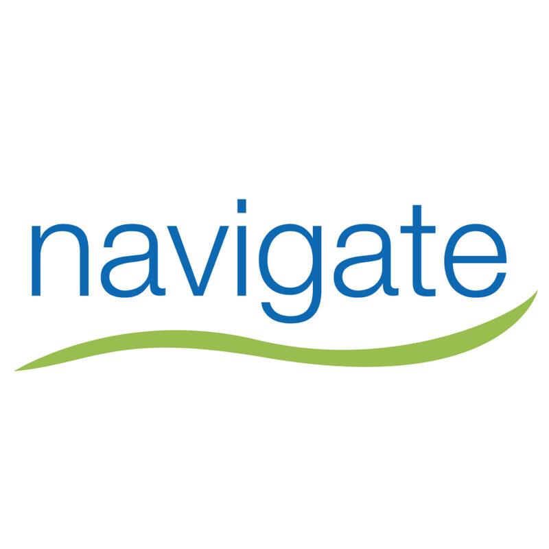 Navigate – Summerhouse 'Java' Mango Wood Decorated Salad Servers