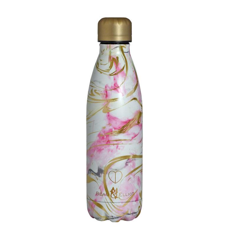 Beau & Elliot – Quartz Vacuum Insulated Stainless Steel Drinks Bottle