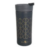 Beau & Elliot – Dove Grey Vacuum Insulated Stainless Steel Drinks Bottle