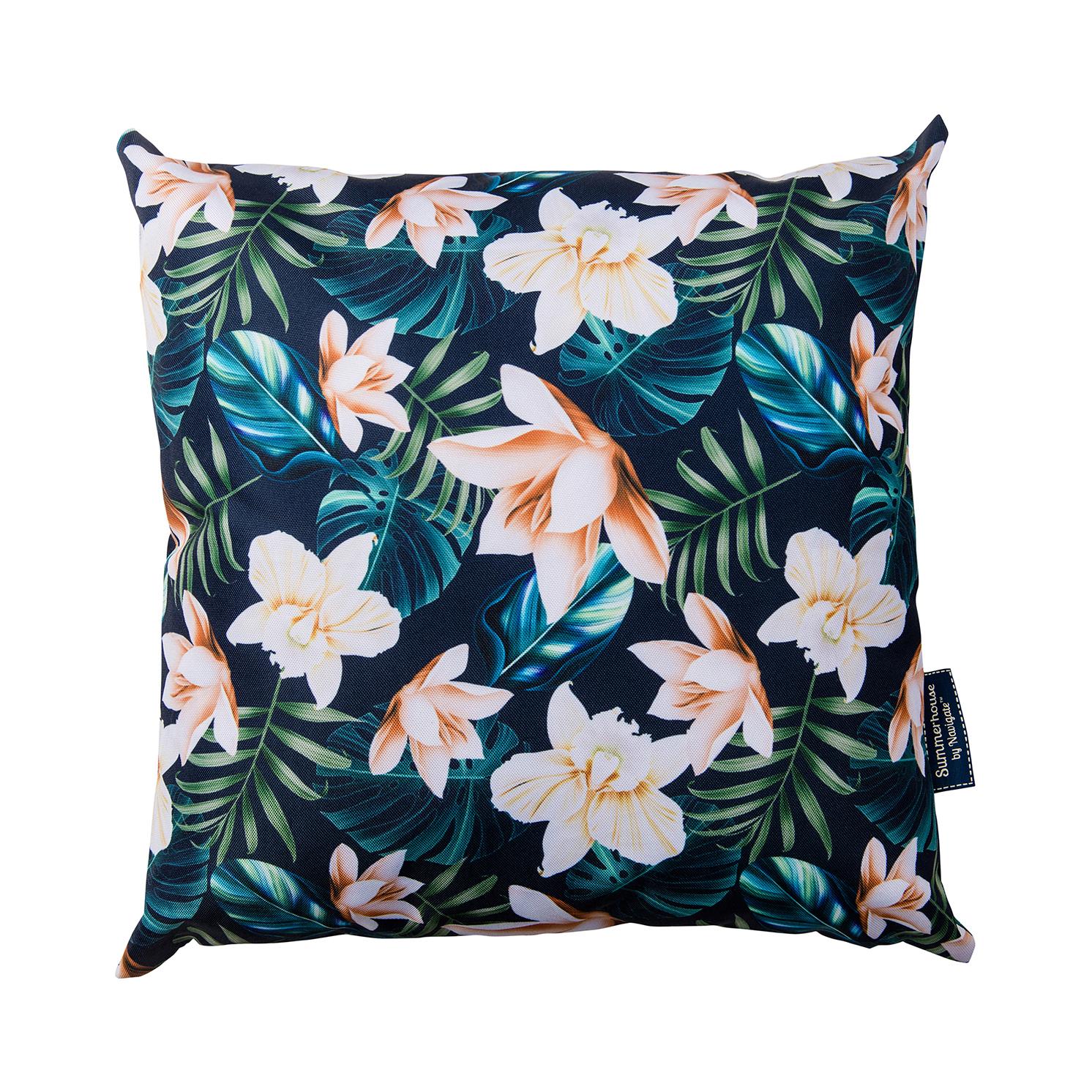 Navigate – Summerhouse 'Java' Outdoor Square Cushion