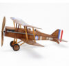 The Vintage Model Company – P-51D Mustang Balsa Wood Kit