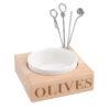 Culinary Concepts – Pheasant Salt and Pepper Cruet Set in Presentation Gift Box