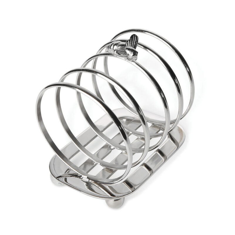 Culinary Concepts – Honey Bee Toast Rack in Presentation Gift Box