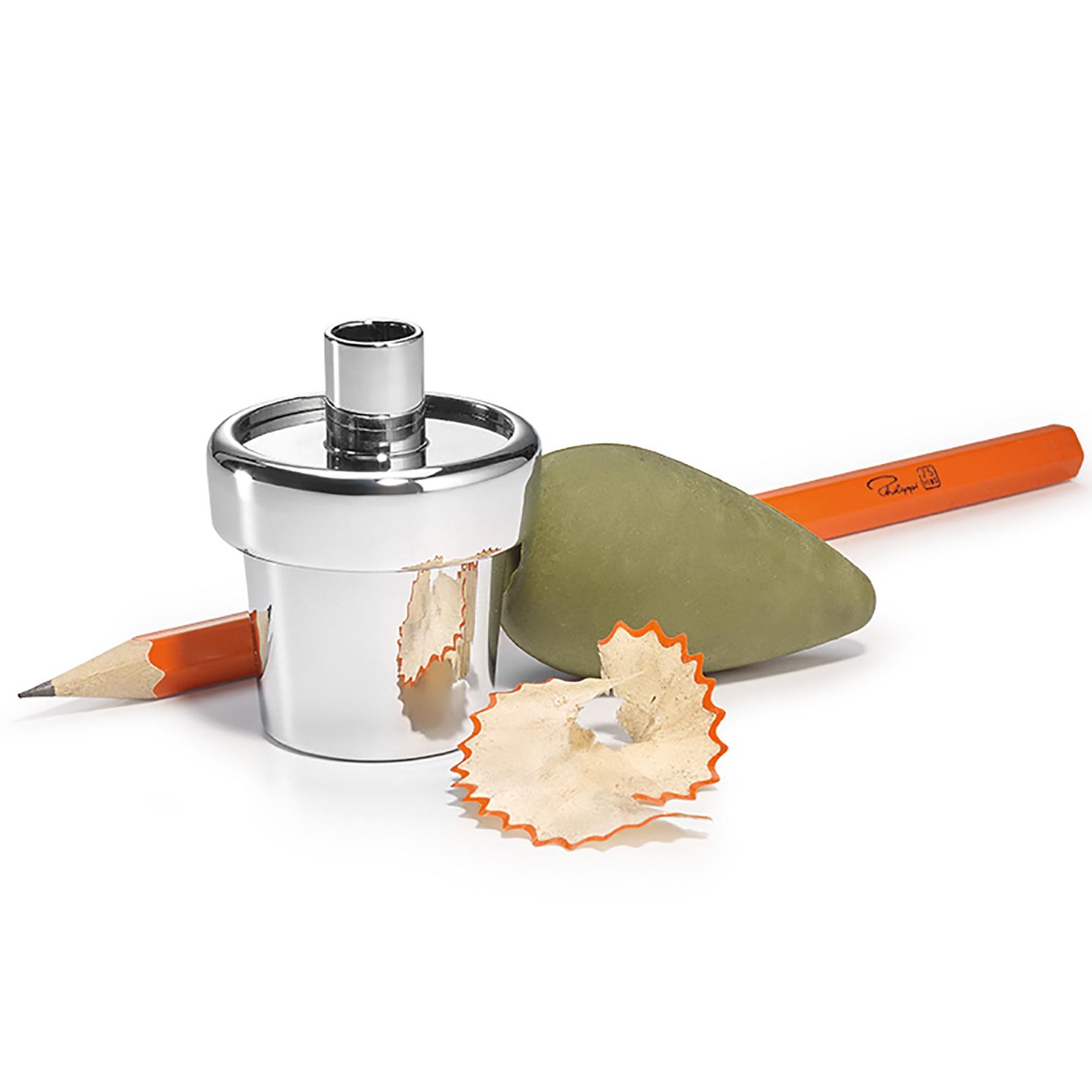 Philippi – 'MY TREE' Pencil Sharpener, Pencil and Erasure in Presentation Box