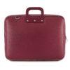 Bombata – Blue Business Nylon 15.6″ Laptop Brief Case/Bag with Shoulder Strap