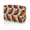 Orla Kiely – Scallop Flower Spot Collection Large Hanging Toiletry/Washbag