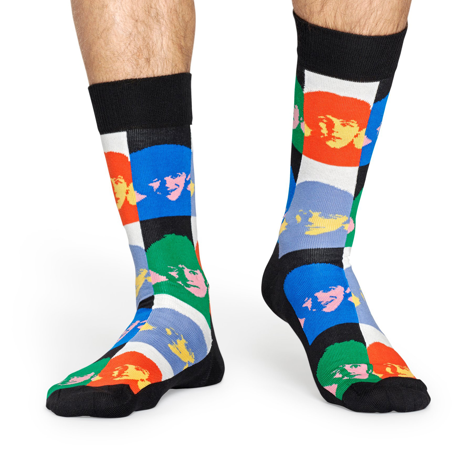 Happy Socks – The Beatles All Together Now Sock