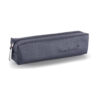 Bombata – Taupe Classic Pen/Pencil Case with Zip Closure