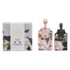 Ted Baker – Collapsible Trio of Jewellery Travel Pouches in Presentation Box
