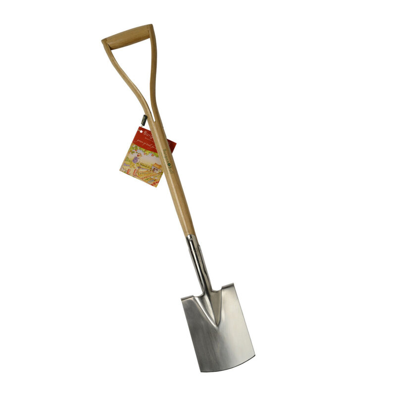 Burgon & Ball – Budding Gardeners Collection Digging Spade