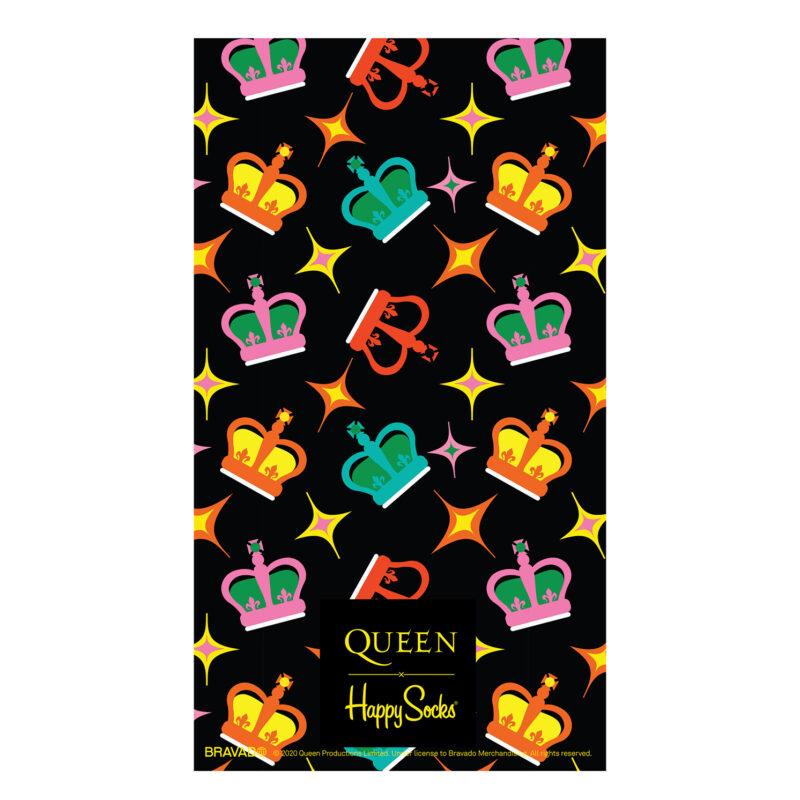 Happy Socks – Queen – Queen Sock