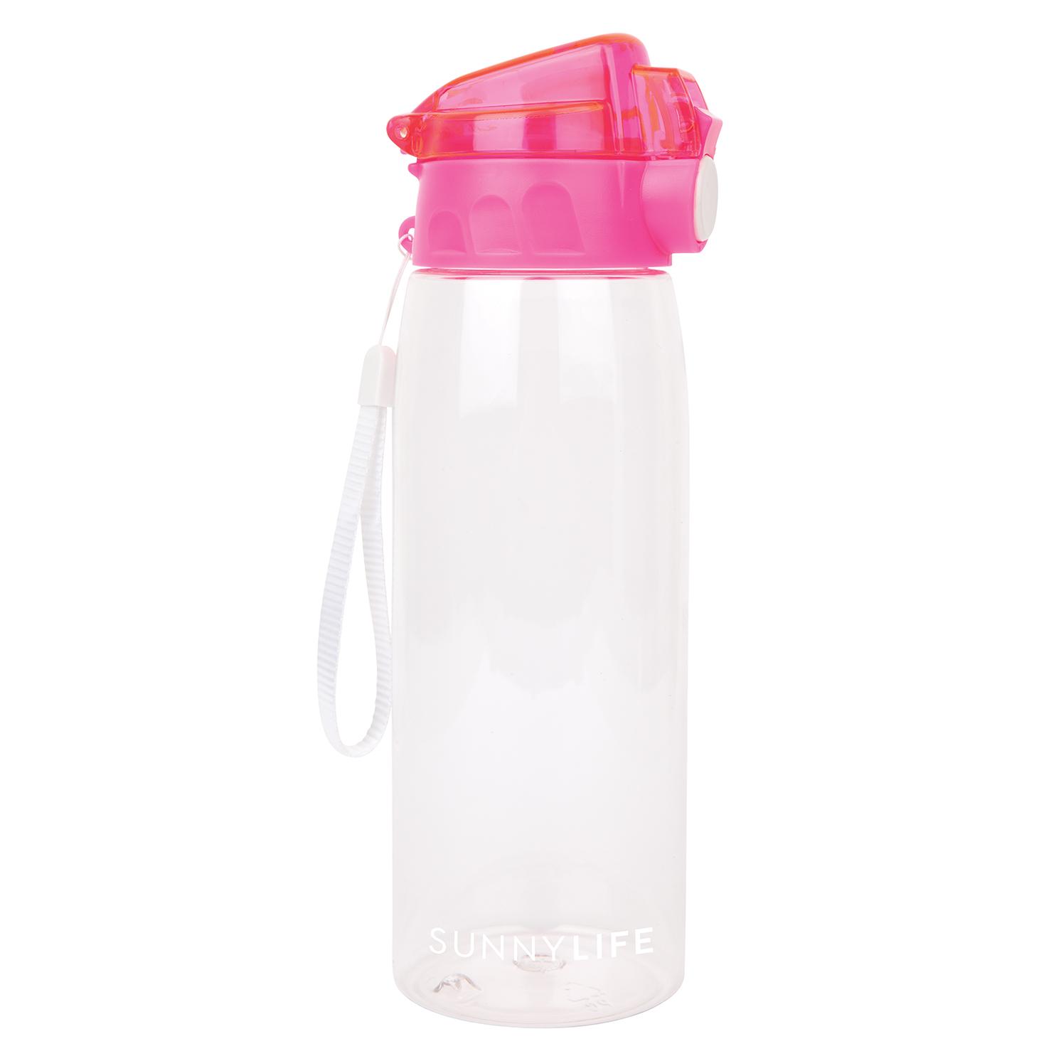 Sunnylife – Neon Pink 'Burn Baby Burn' Active Kit